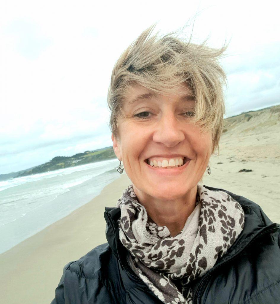 Sally Webster healthy life balance image